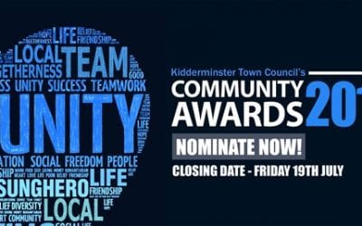 Kidderminster Community Awards