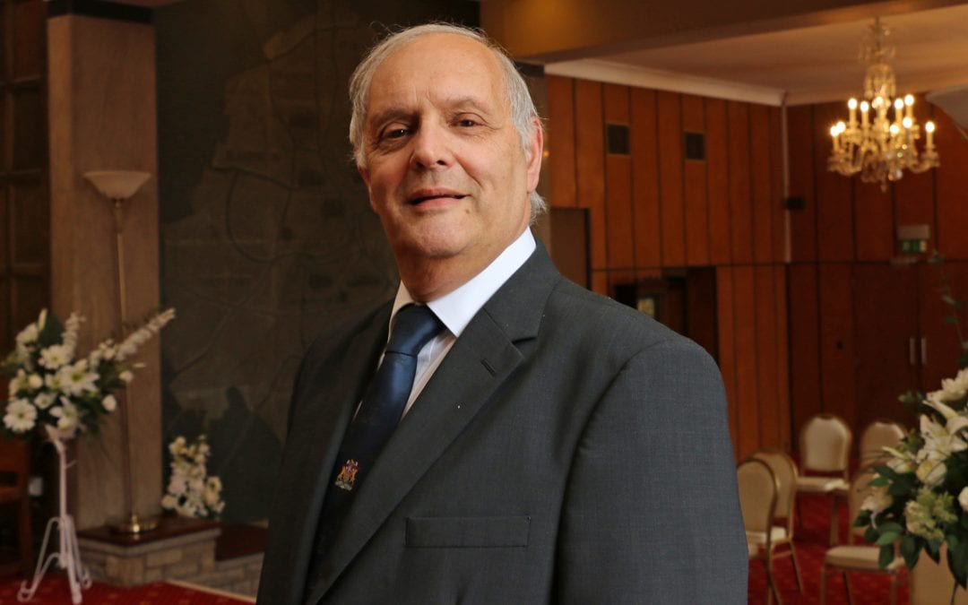 Kidderminster Town Council announces new Leader